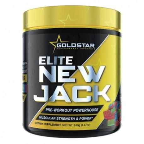 Gold Star New Jack Elite 30 serv