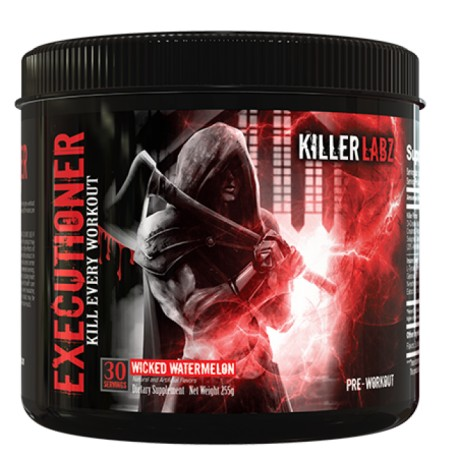 Killer Labz Executioner 30 serv