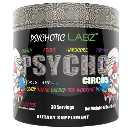 Psychotic Labz Psycho Circus 30 serv