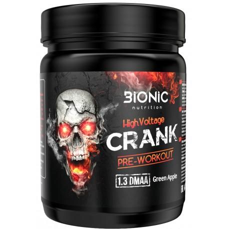 Bionic CRANK 30 serv