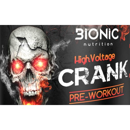 Bionic CRANK 1 serv