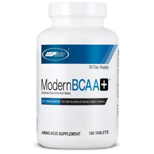 USPLabs Modern BCAA+ 8:1:1 150 tabs
