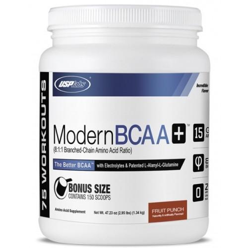 USPLabs Modern BCAA+ 1340g