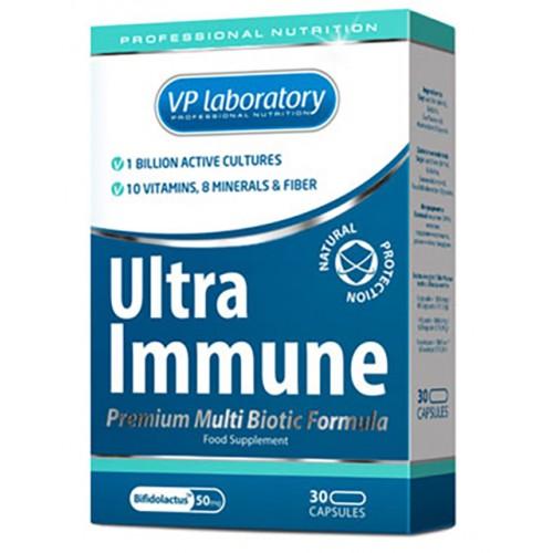 VPLab Ultra Immune 30 caps