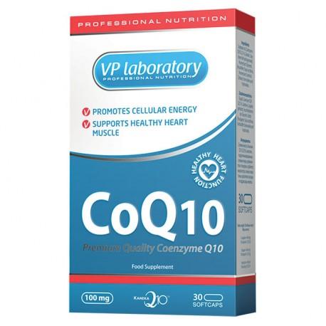 VPLab CoQ 10 30 caps