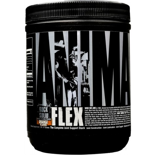 Universal Animal Flex Powder 381g