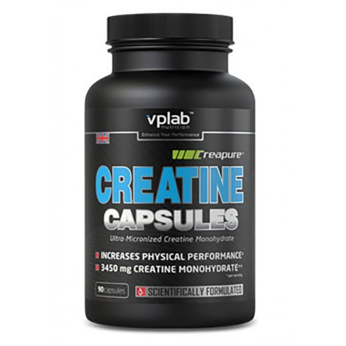 VPLab Creatine Caps 90 caps