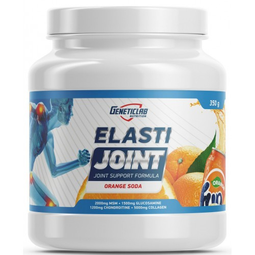 GeneticLab ElastiJoint 350g