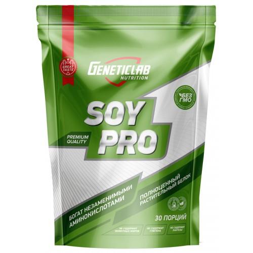GeneticLab Soy Pro 900g