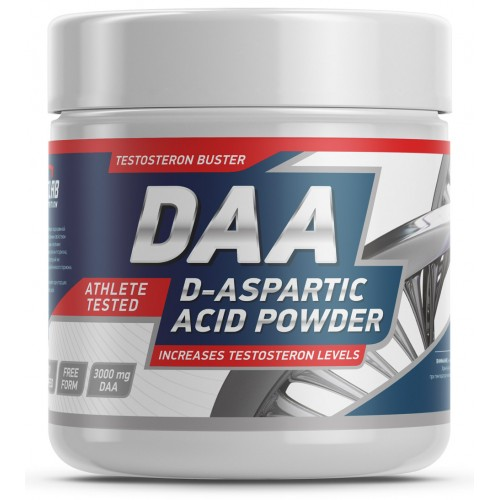 GeneticLab DAA Powder 100g