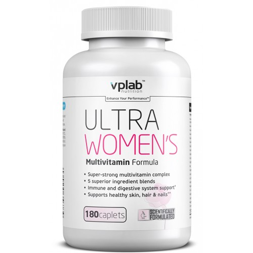 VPLab Ultra Womens 180 caps