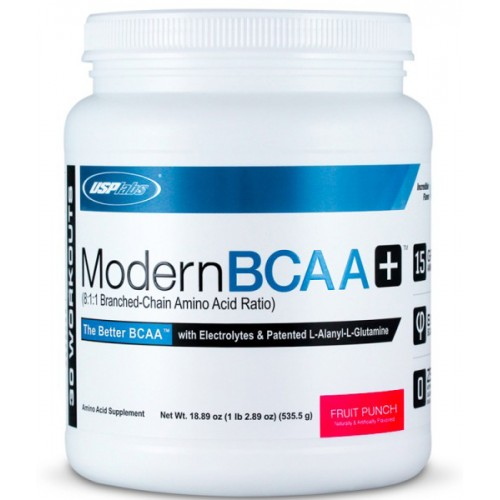USPLabs Modern BCAA+ 535g