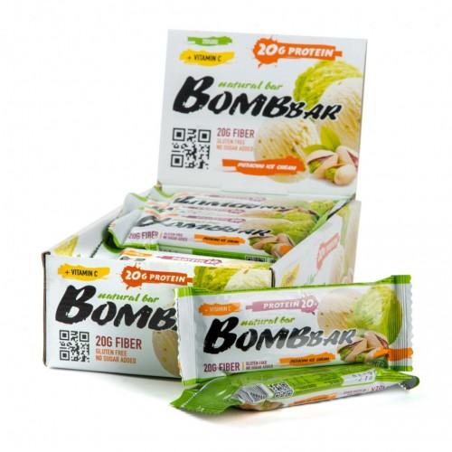 Bombbar Protein Bar 60g