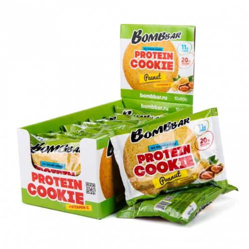 Bombbar Protein Cookie 60g