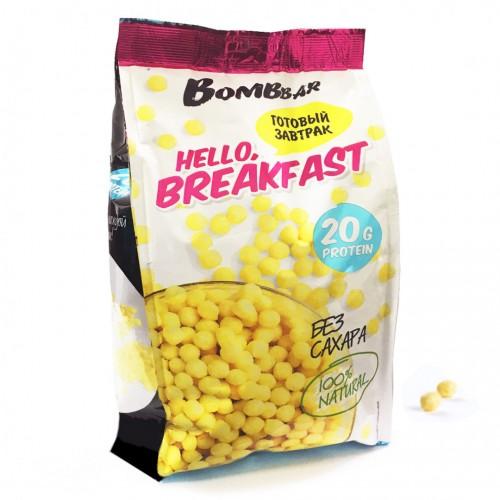 Bombbar Готовый Завтрак 250 гр.