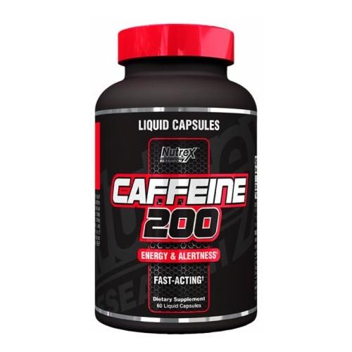 Nutrex Lipo-6 Caffeine 60 caps