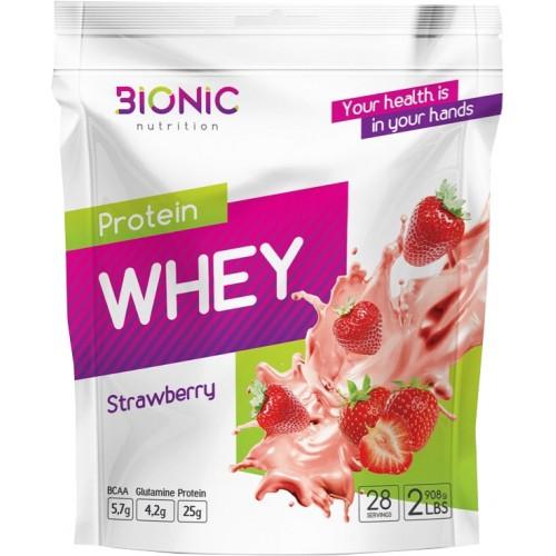 Bionic Whey Protein 900g