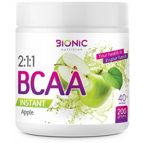 Bionic BCAA Powder 200g