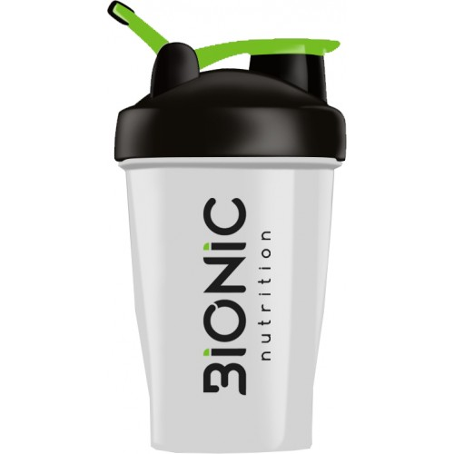 Bionic Shaker 400ml