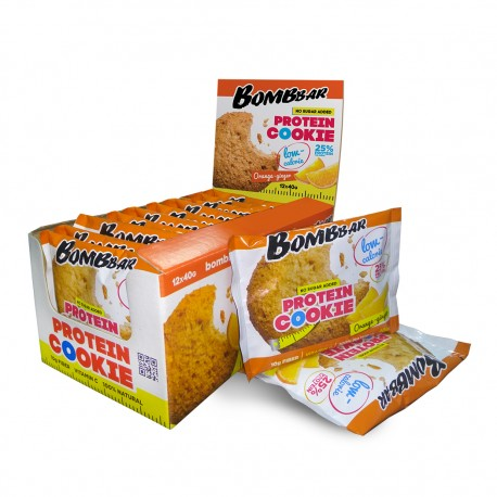Bombbar Protein Cookie Low-Calorie 40 гр.