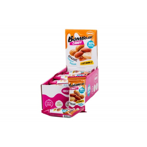 Bombbar Protein Candy 18 гр.