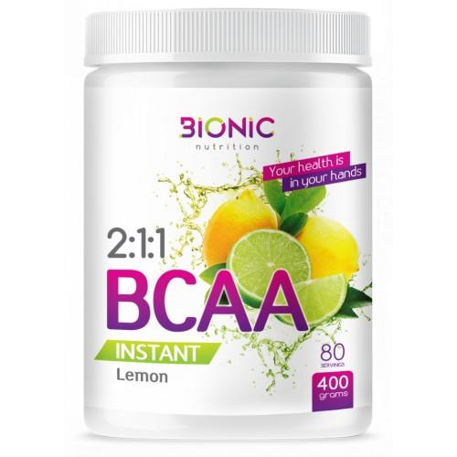 Bionic BCAA Powder 400g