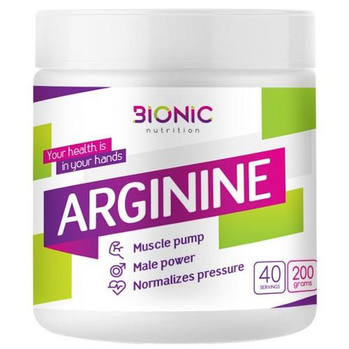 Bionic Arginine 200g