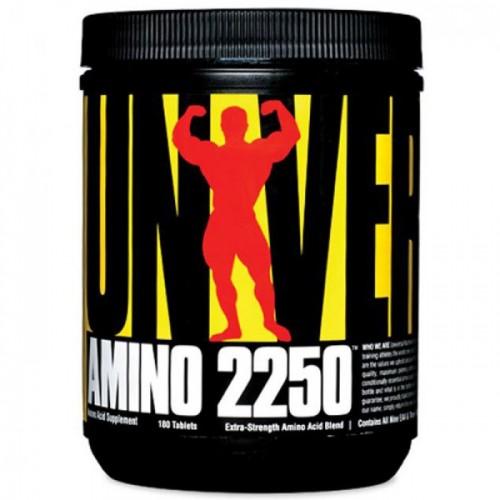 Universal Amino 2250 180 tabs