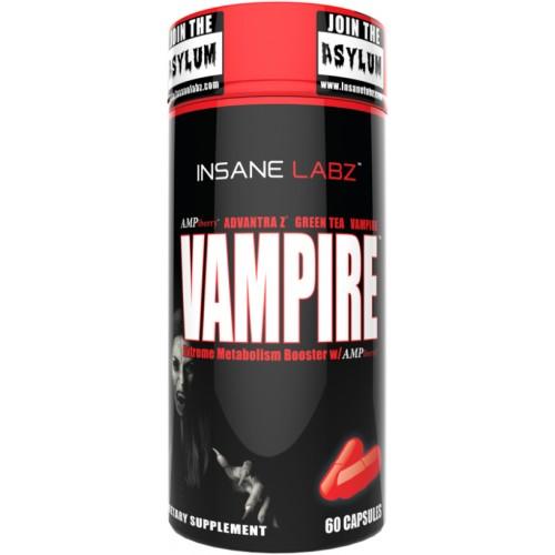 Insane Labz Vampire 60 caps