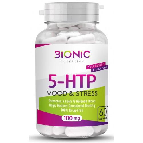 Bionic 5-HTP 60 капс.