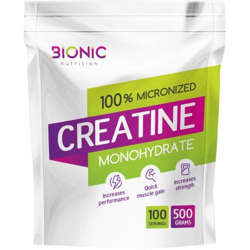 Bionic Creatine 500g