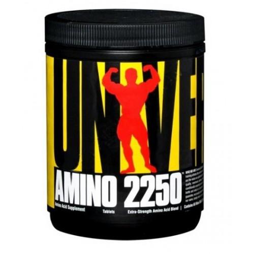 Universal Amino 2250 100 tabs