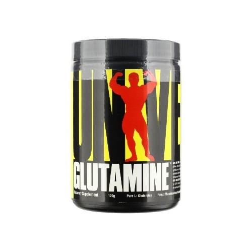 Universal Glutamine Powder 120g
