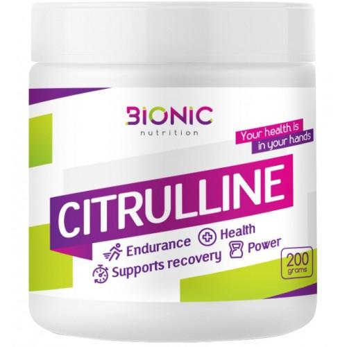 Bionic Citrulline 200g