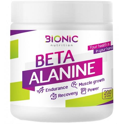 Bionic Beta Alanine 200g